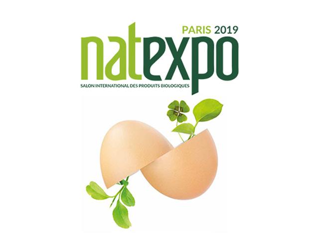 Natexpo Messe Paris 2019