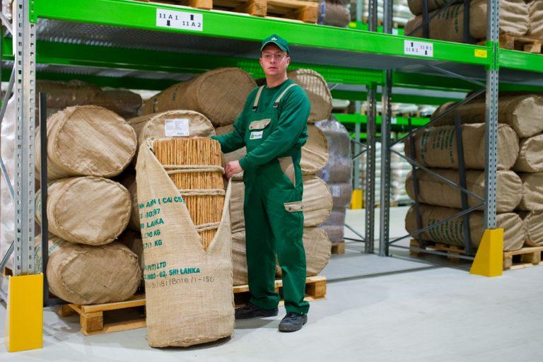 Rohstoffe - Der Weg zu maßgeschneiderten Produkten