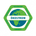 Oekostrom-Logo